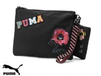 Puma x Sue Tsai Pouch Bag (076661-01) x5: £9.95
